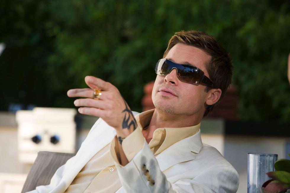Brad Pitt: Vì sao Oscar muộn màng đến vậy? - 07