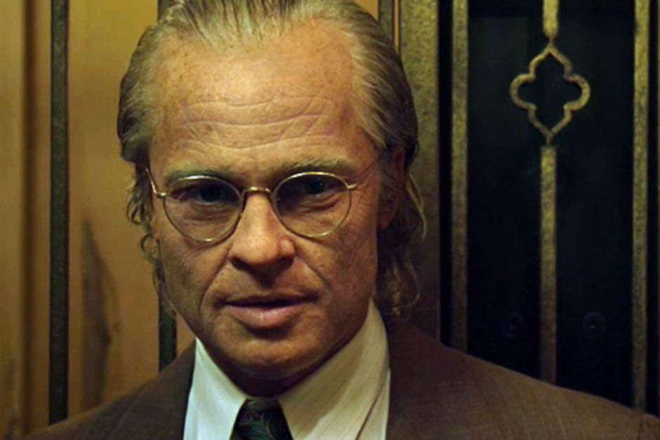 Brad Pitt: Vì sao Oscar muộn màng đến vậy? - 09