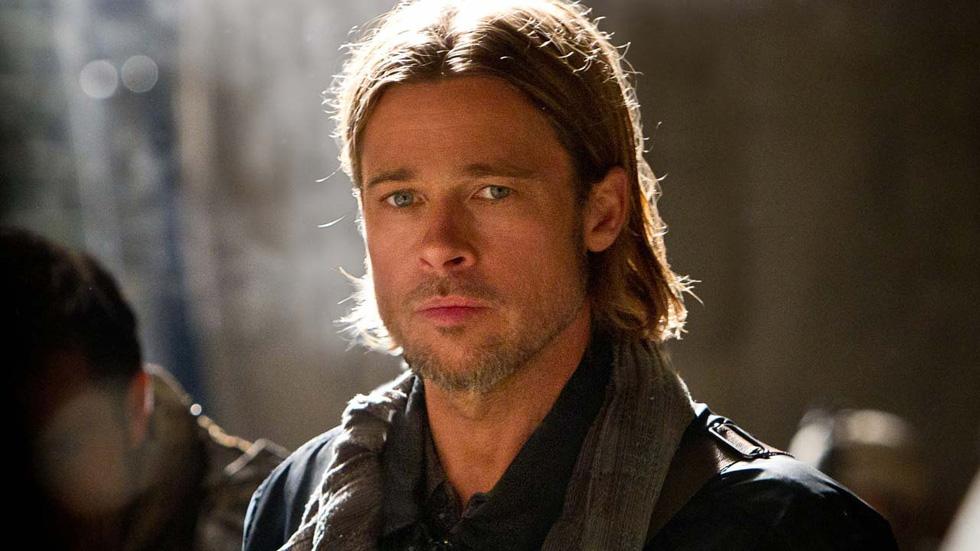 Brad Pitt: Vì sao Oscar muộn màng đến vậy? - 10
