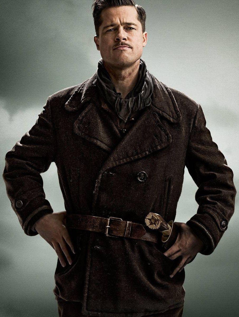 Brad Pitt: Vì sao Oscar muộn màng đến vậy? - 11