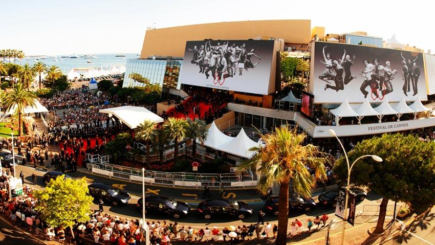 Cannes: Lau lách đổi đời -1