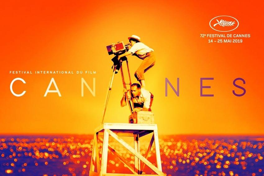 Cannes: Lau lách đổi đời -4