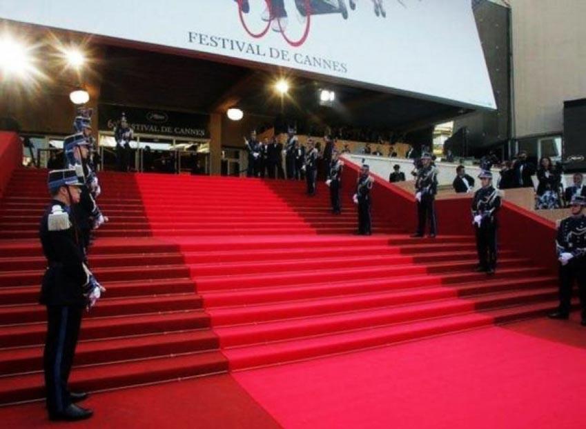 Cannes: Lau lách đổi đời -5