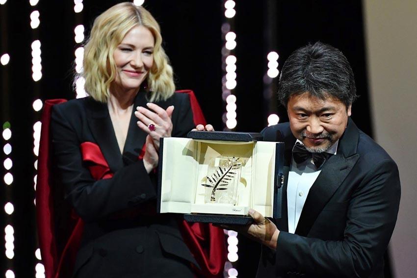 Cannes: Lau lách đổi đời -8