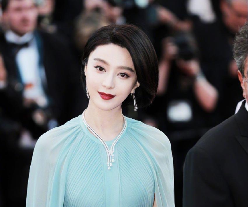 Cannes: Lau lách đổi đời -9