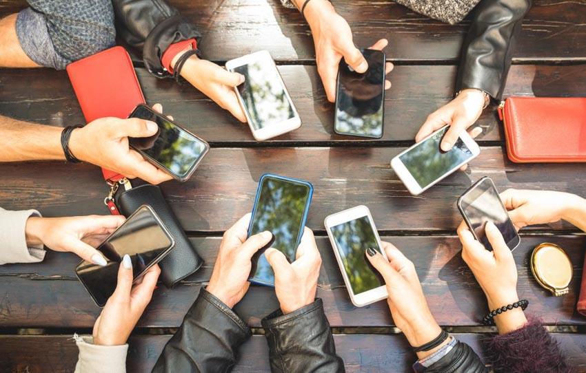 Điện thoại thông minh, trẻ em và cha mẹ -2