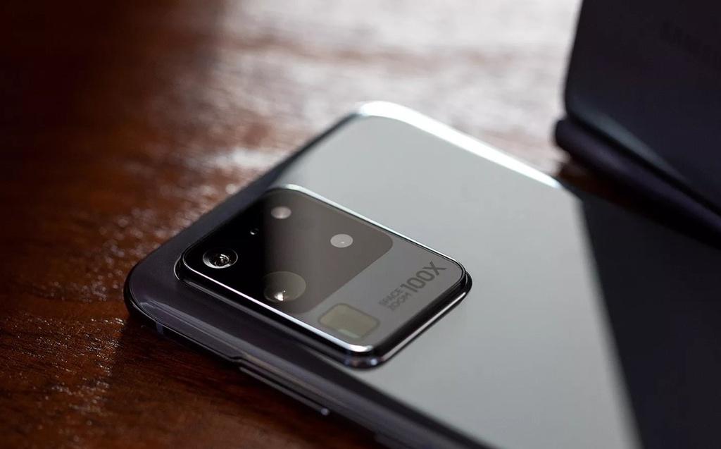 Samsung ra mắt Galaxy S20, S20+, S20 Ultra - 07