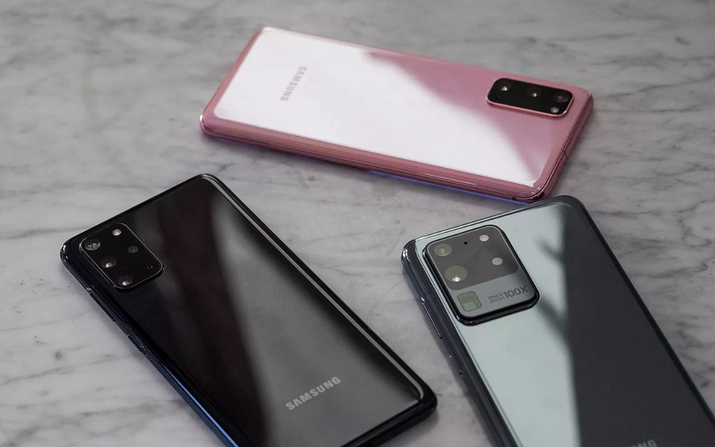 Samsung ra mắt Galaxy S20, S20+, S20 Ultra - 08