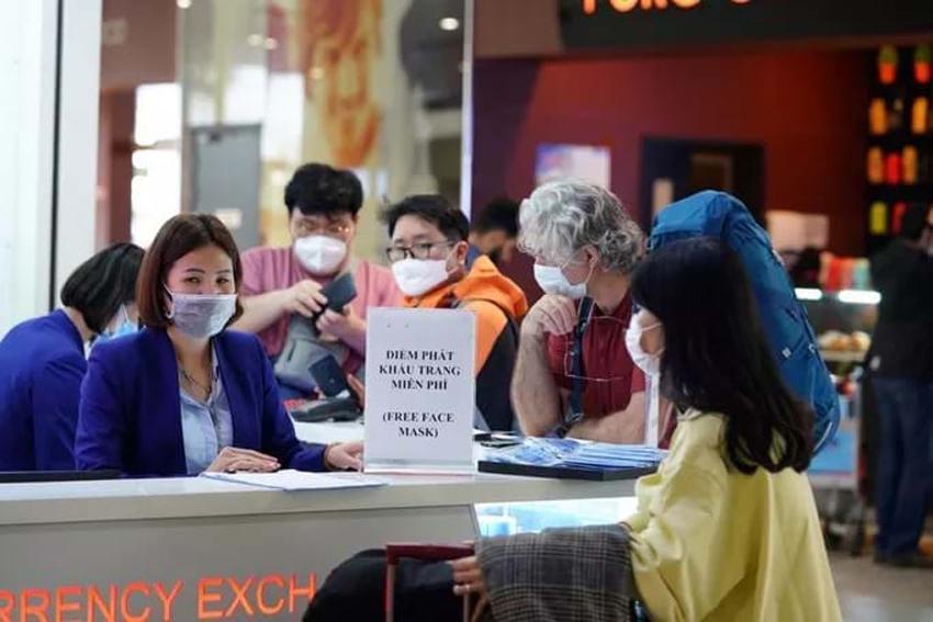 Ngừng toàn bộ chuyến bay giữa Việt Nam - Trung Quốc - 1