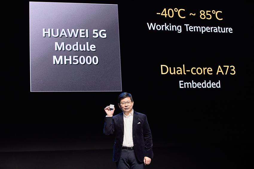 Huawei Mate Xs chính thức ra mắt tại Tây Ban Nha - 11