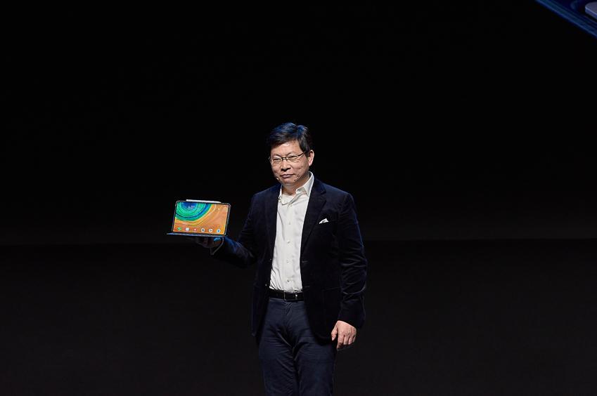 Huawei Mate Xs chính thức ra mắt tại Tây Ban Nha - 13