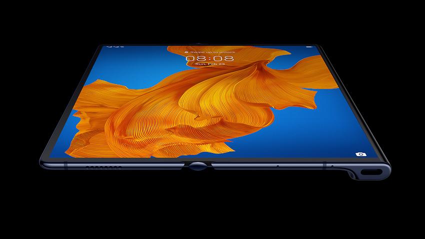Huawei Mate Xs chính thức ra mắt tại Tây Ban Nha - 6
