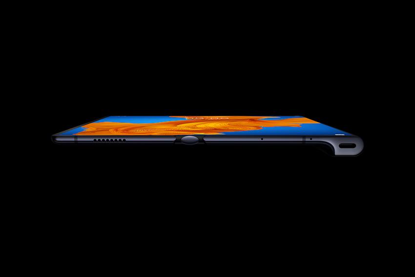 Huawei Mate Xs chính thức ra mắt tại Tây Ban Nha - 7