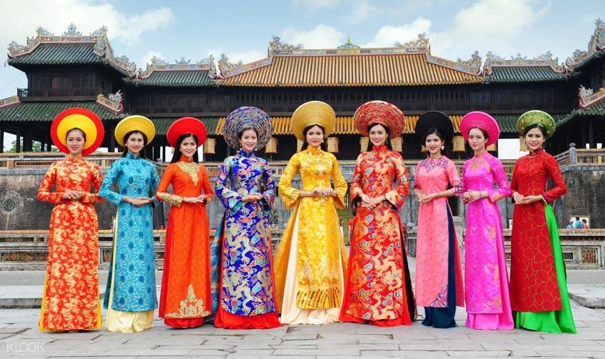 Huế với nền tảng văn hóa dân tộc -1