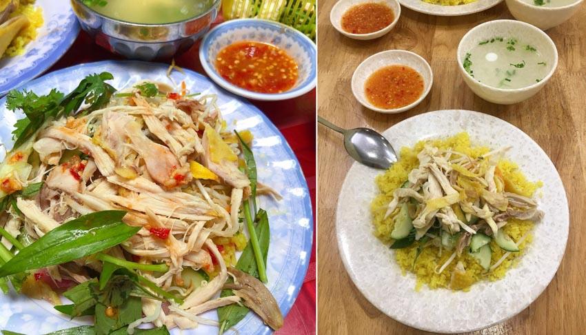 Mắt cá ngừ đại dương và 5 món ngon ở Phú Yên -2