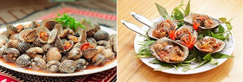 Mắt cá ngừ đại dương và 5 món ngon ở Phú Yên -6