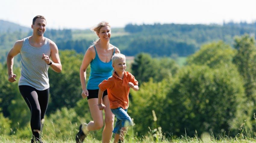 Nếu muốn sống thọ hãy tìm bạn tốt, vận động và tiết chế ăn uống -4