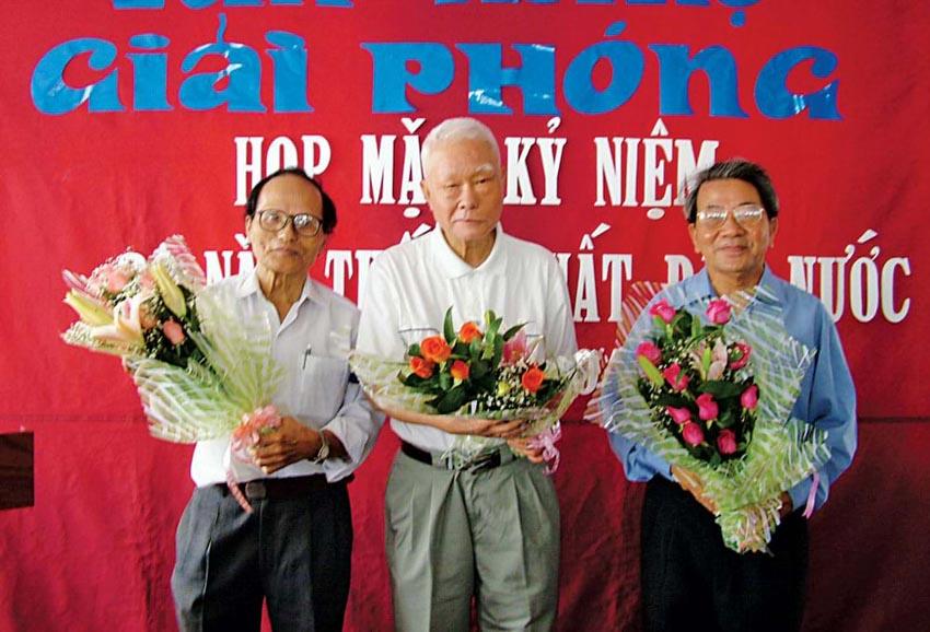 Nguyễn Duy: Bấm đốt ngón tay -2