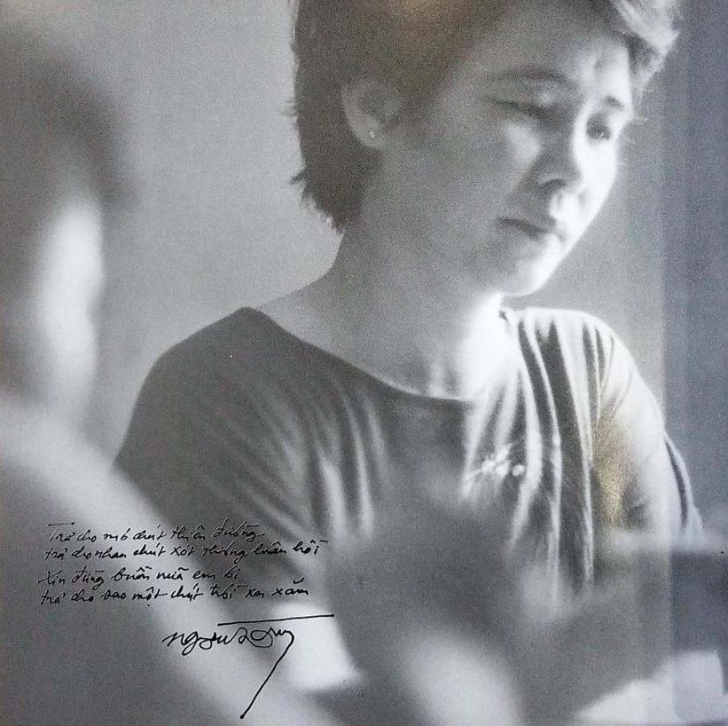 Nhà thơ Nguyễn Duy gọi mãi Vợ ơi -3