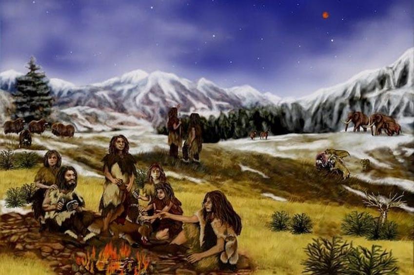 Những điều thú vị về tiến hóa của nhân loại -3