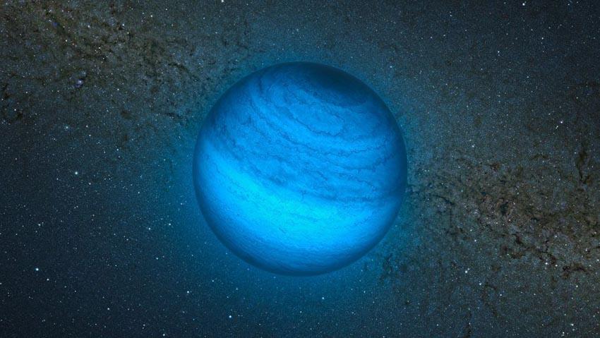 Những hiện tượng thời tiết cực kỳ điên rồ bên ngoài vũ trụ -4