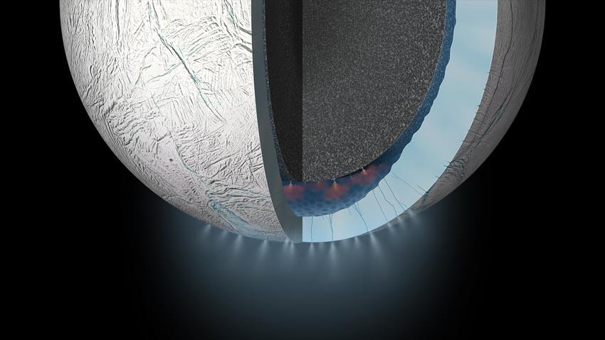 Những hiện tượng thời tiết cực kỳ điên rồ bên ngoài vũ trụ -7