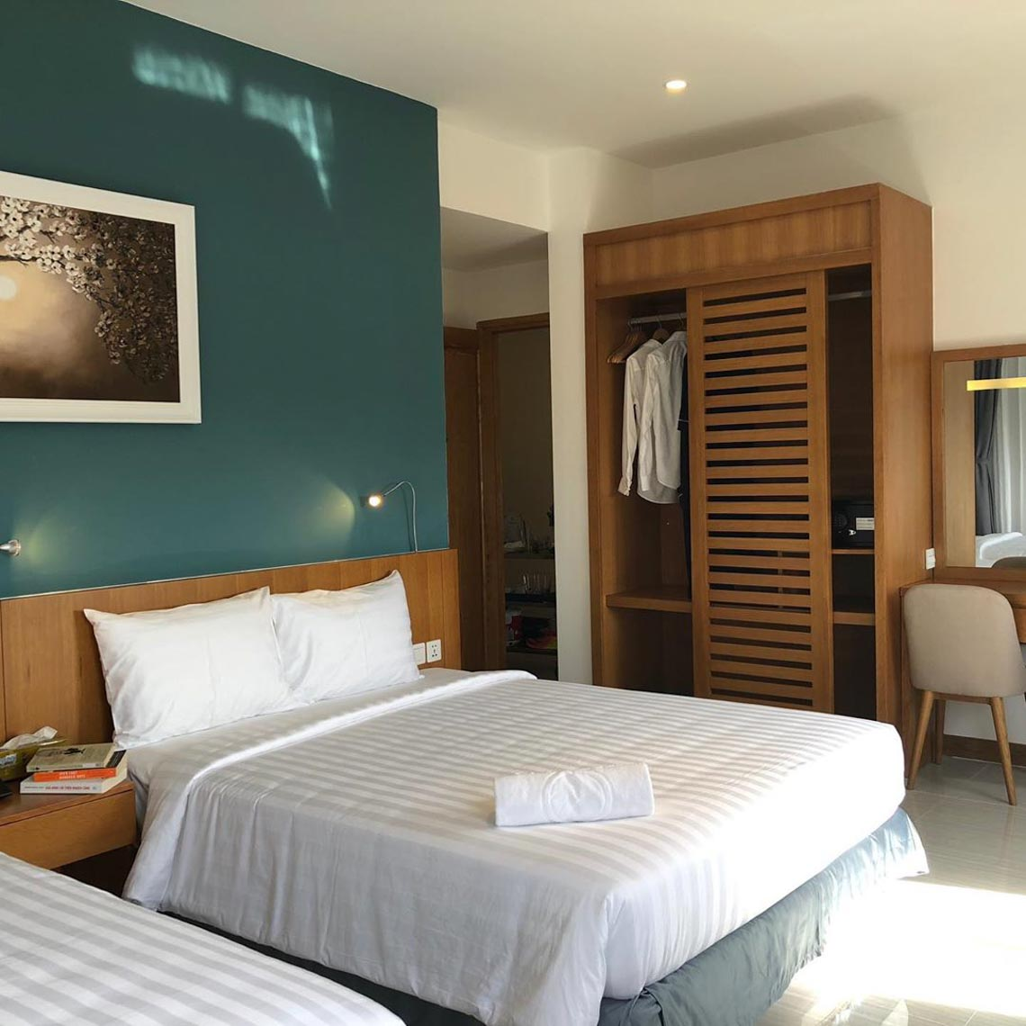 """""""Mách bạn"""" những resort đẹp ở Phú Quốc cho chuyến du lịch khai xuân 2020 -1"""