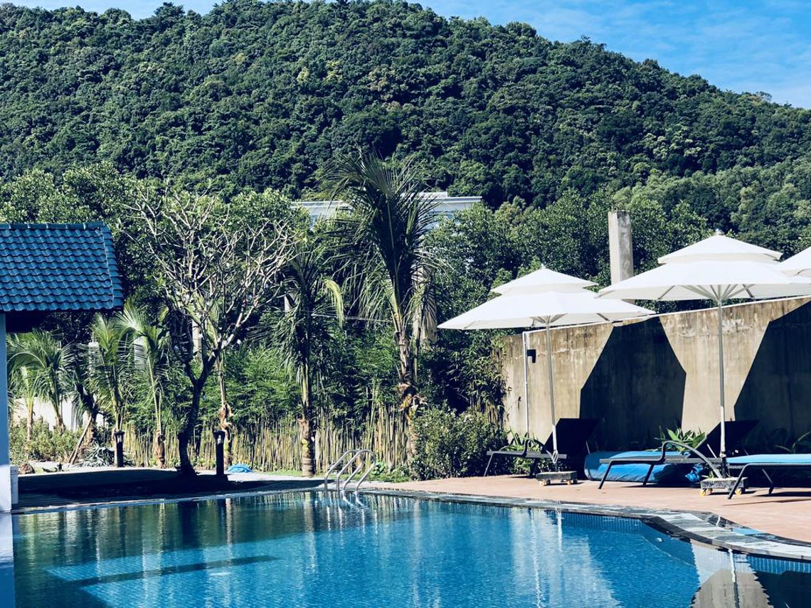 """""""Mách bạn"""" những resort đẹp ở Phú Quốc cho chuyến du lịch khai xuân 2020 -2"""