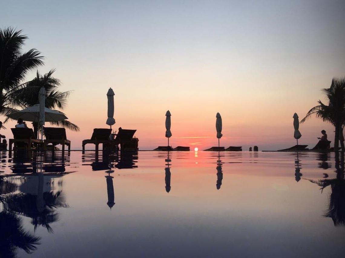 """""""Mách bạn"""" những resort đẹp ở Phú Quốc cho chuyến du lịch khai xuân 2020 -3"""