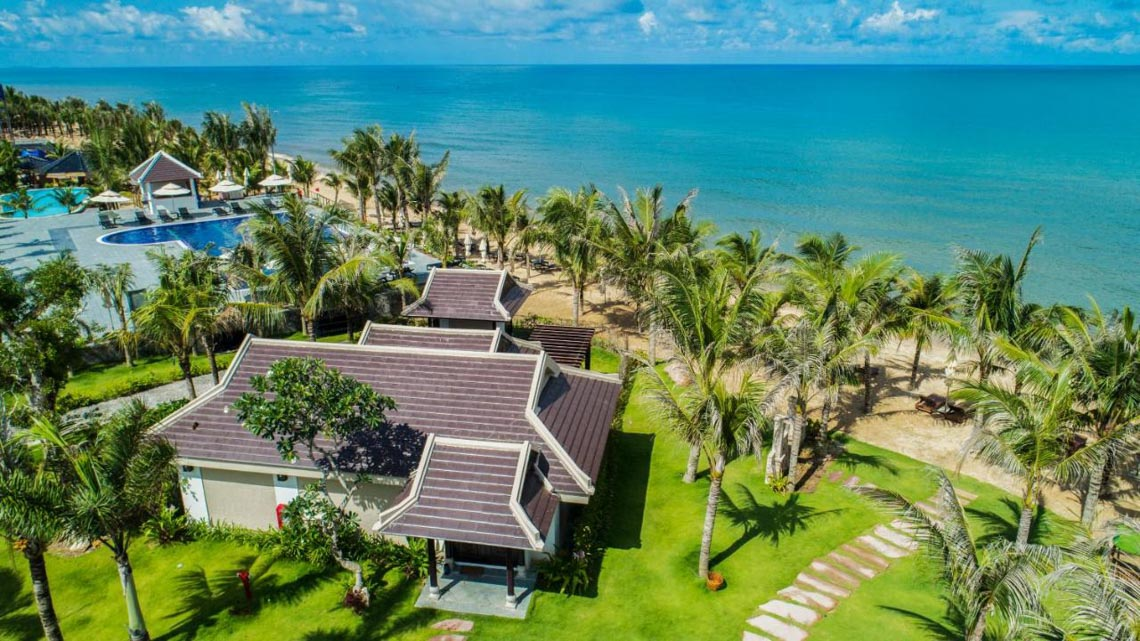 """""""Mách bạn"""" những resort đẹp ở Phú Quốc cho chuyến du lịch khai xuân 2020 -5"""