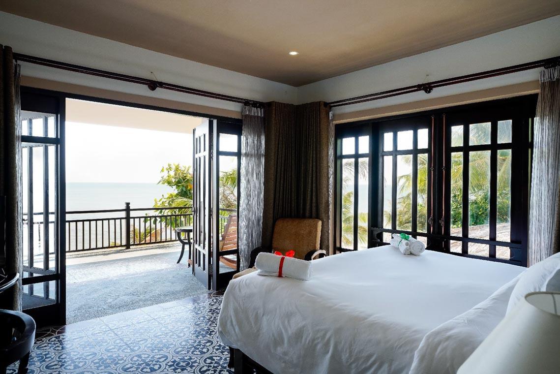 """""""Mách bạn"""" những resort đẹp ở Phú Quốc cho chuyến du lịch khai xuân 2020 -8"""