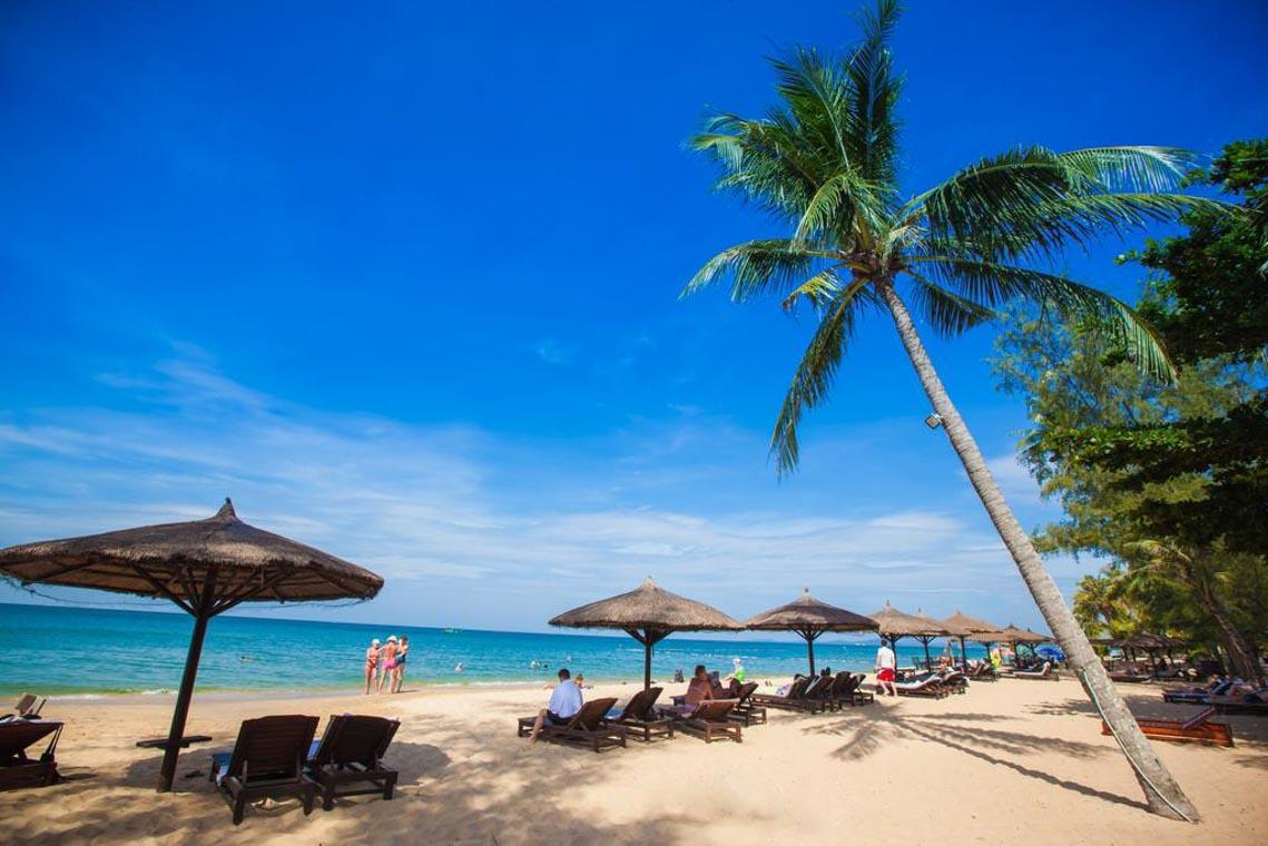"""""""Mách bạn"""" những resort đẹp ở Phú Quốc cho chuyến du lịch khai xuân 2020 -11"""