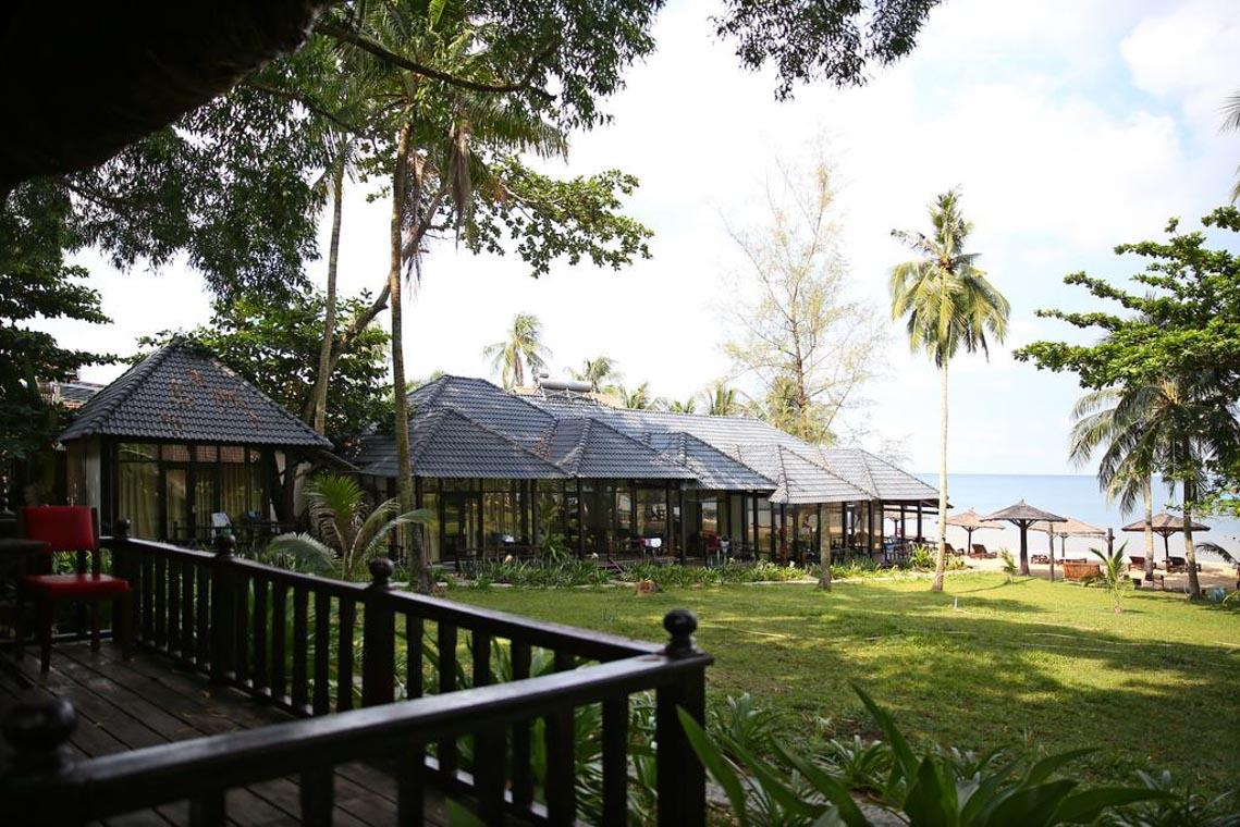 """""""Mách bạn"""" những resort đẹp ở Phú Quốc cho chuyến du lịch khai xuân 2020 -12"""