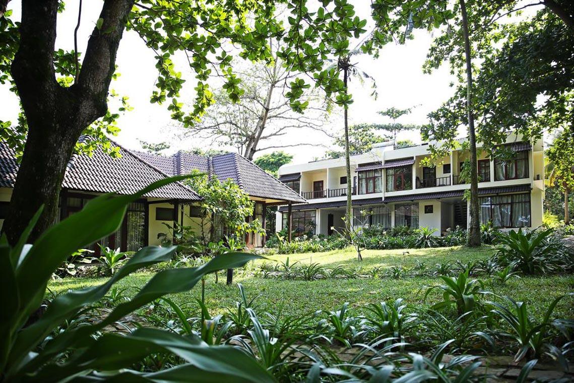 """""""Mách bạn"""" những resort đẹp ở Phú Quốc cho chuyến du lịch khai xuân 2020 -13"""