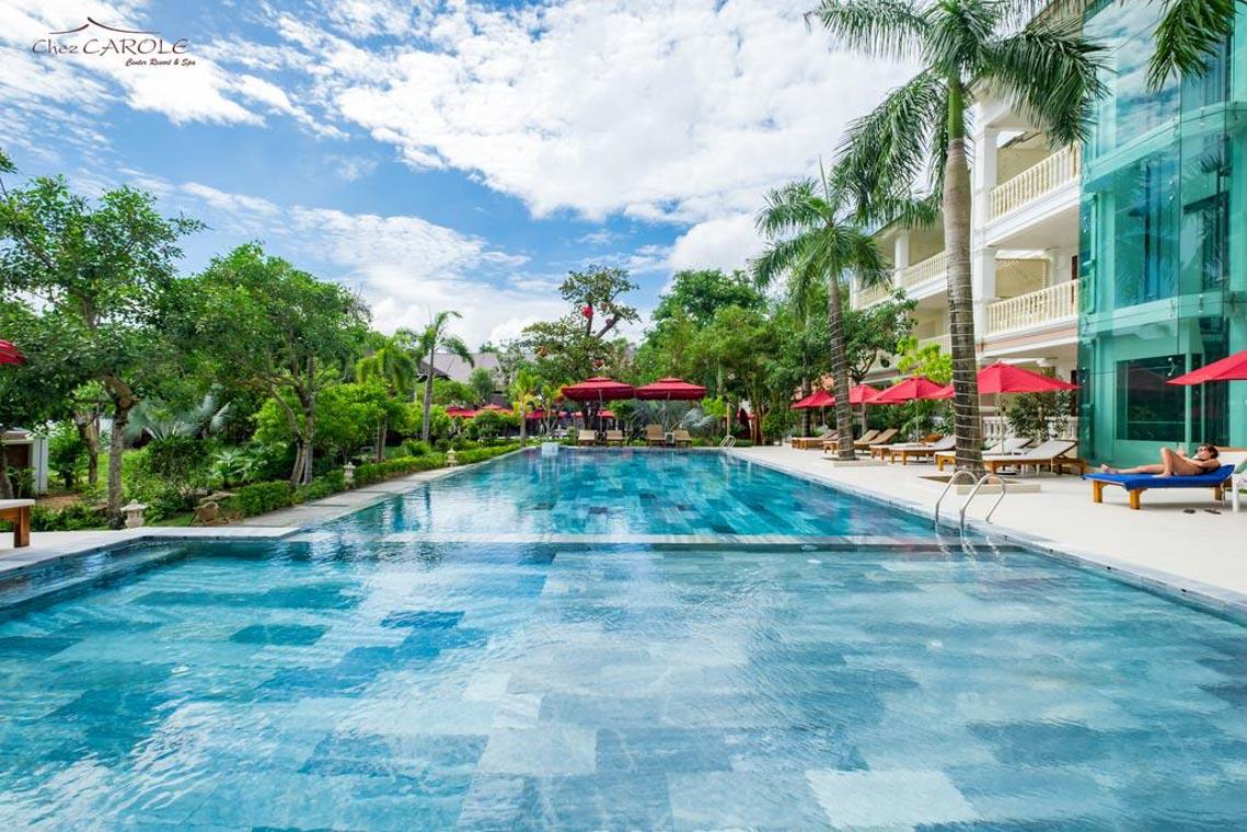 """""""Mách bạn"""" những resort đẹp ở Phú Quốc cho chuyến du lịch khai xuân 2020 -16"""