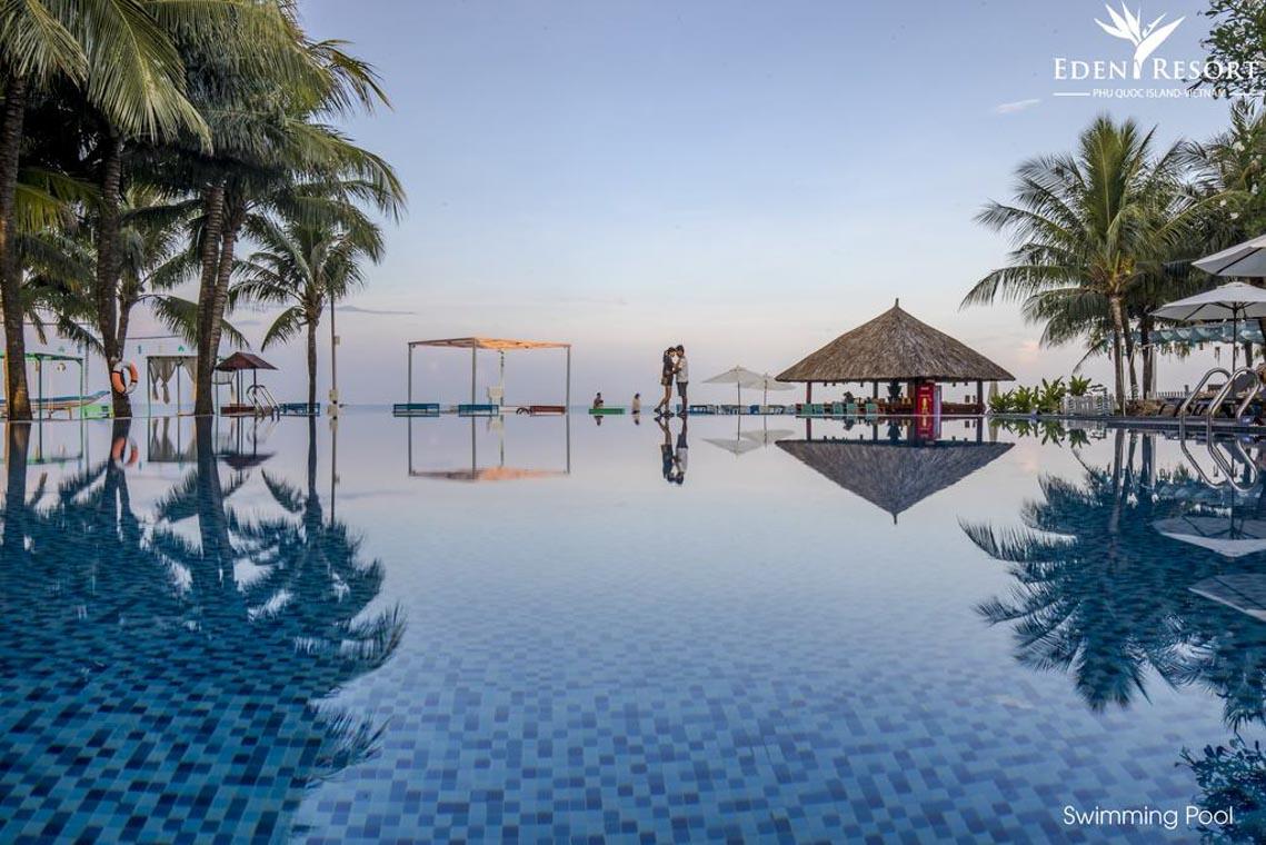 """""""Mách bạn"""" những resort đẹp ở Phú Quốc cho chuyến du lịch khai xuân 2020 -18"""