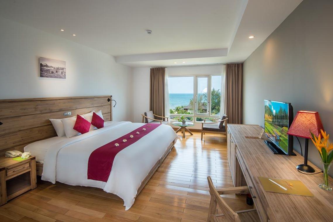"""""""Mách bạn"""" những resort đẹp ở Phú Quốc cho chuyến du lịch khai xuân 2020 -20"""