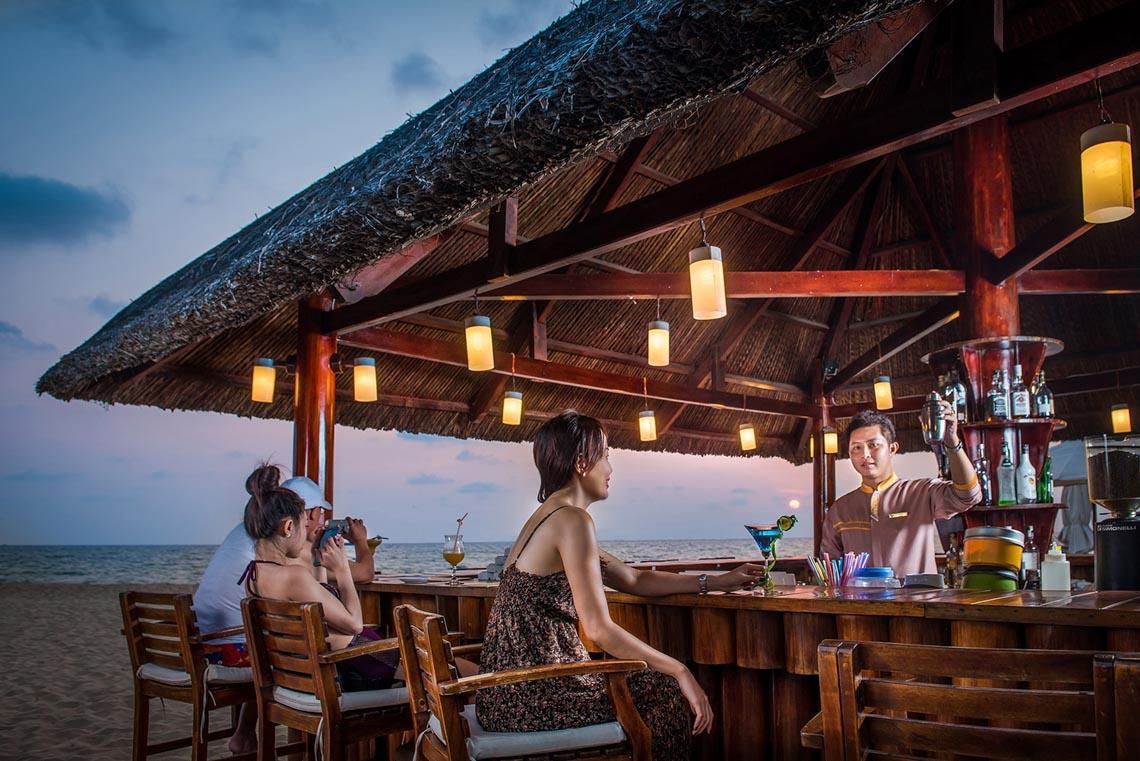 """""""Mách bạn"""" những resort đẹp ở Phú Quốc cho chuyến du lịch khai xuân 2020 -22"""