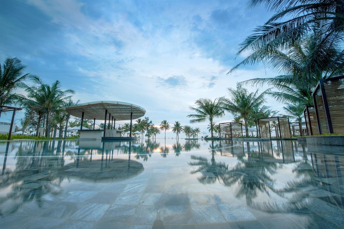 """""""Mách bạn"""" những resort đẹp ở Phú Quốc cho chuyến du lịch khai xuân 2020 -33"""