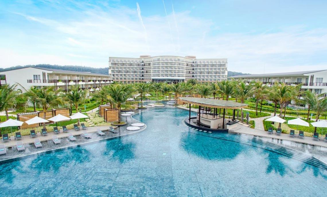 """""""Mách bạn"""" những resort đẹp ở Phú Quốc cho chuyến du lịch khai xuân 2020 -32"""