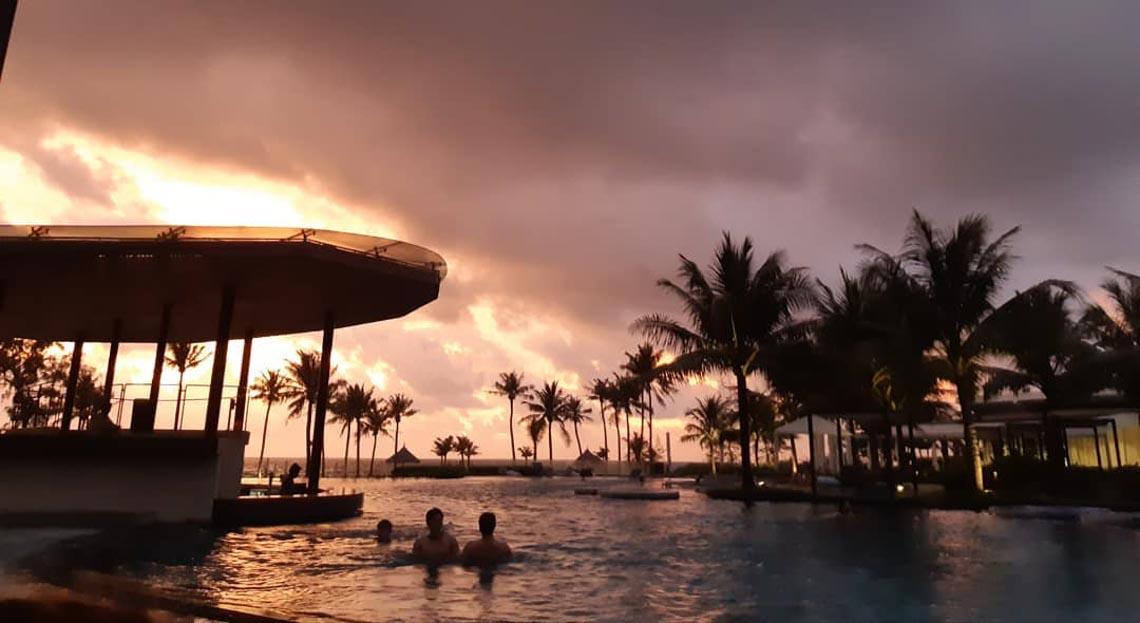 """""""Mách bạn"""" những resort đẹp ở Phú Quốc cho chuyến du lịch khai xuân 2020 -34"""