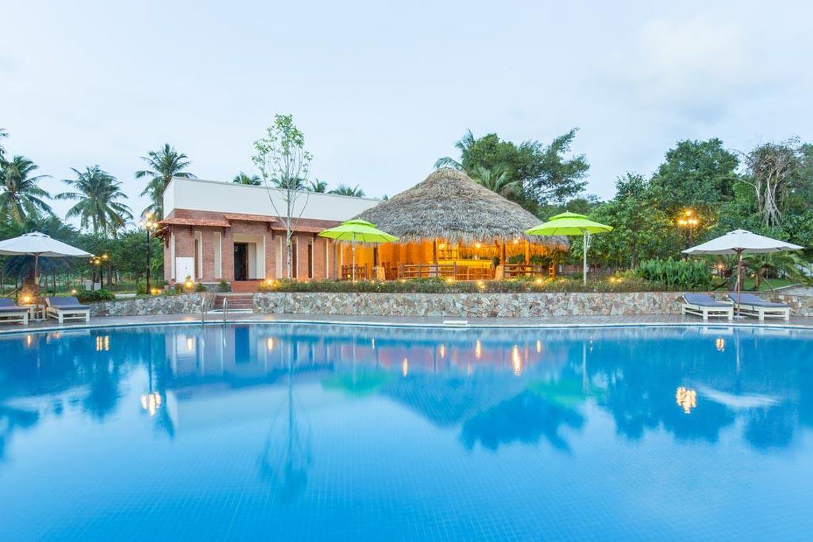 """""""Mách bạn"""" những resort đẹp ở Phú Quốc cho chuyến du lịch khai xuân 2020 -40"""