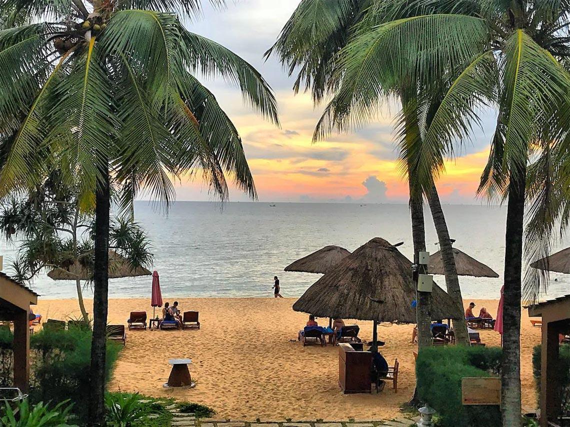 """""""Mách bạn"""" những resort đẹp ở Phú Quốc cho chuyến du lịch khai xuân 2020 -46"""