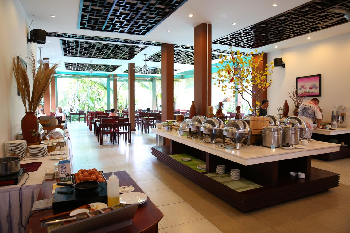 """""""Mách bạn"""" những resort đẹp ở Phú Quốc cho chuyến du lịch khai xuân 2020 -47"""