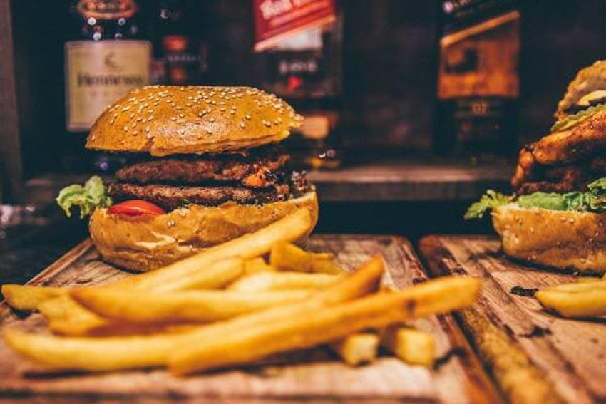 Những tác hại khôn lường từ thực phẩm vô bổ -10