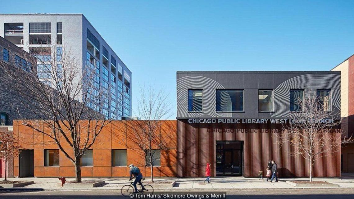 Những thư viện độc đáo nhất thế giới -2