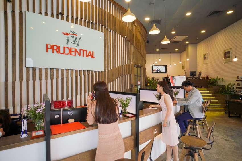 Prudential hỗ trợ khách hàng nhiễm virus Corona