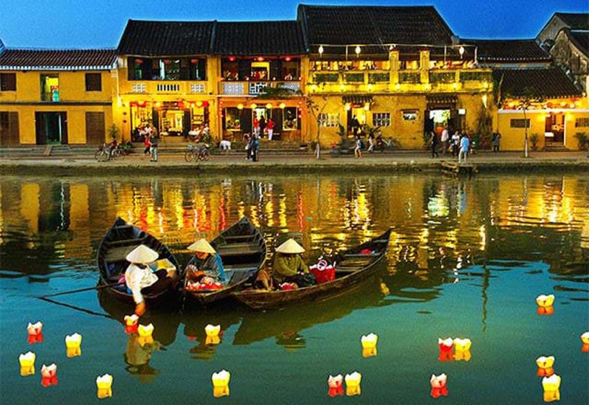 Tín hiệu đáng mừng du lịch Hội An: 10.000 lượt khách lưu trú mỗi đêm, 90% là khách châu Âu -1