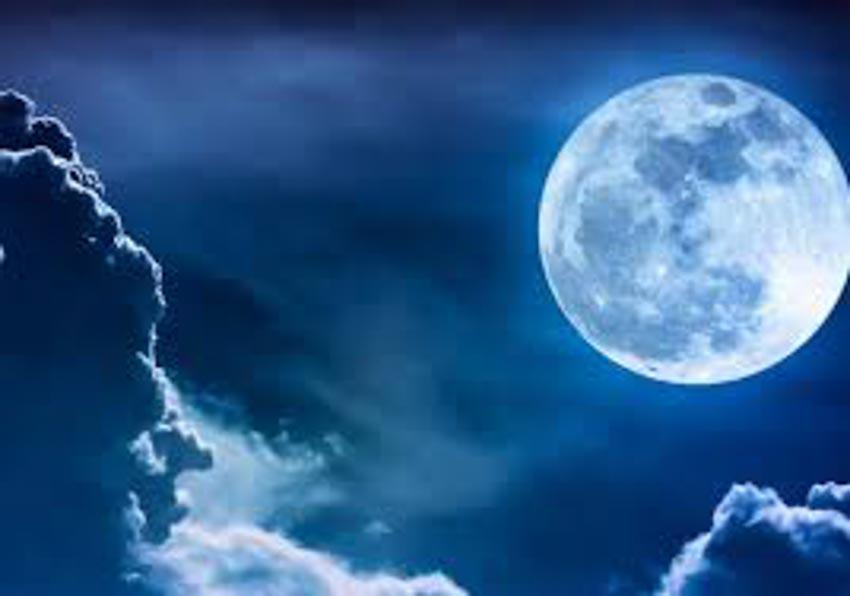 Trái đất sẽ ra sao nếu không có mặt trăng? -6