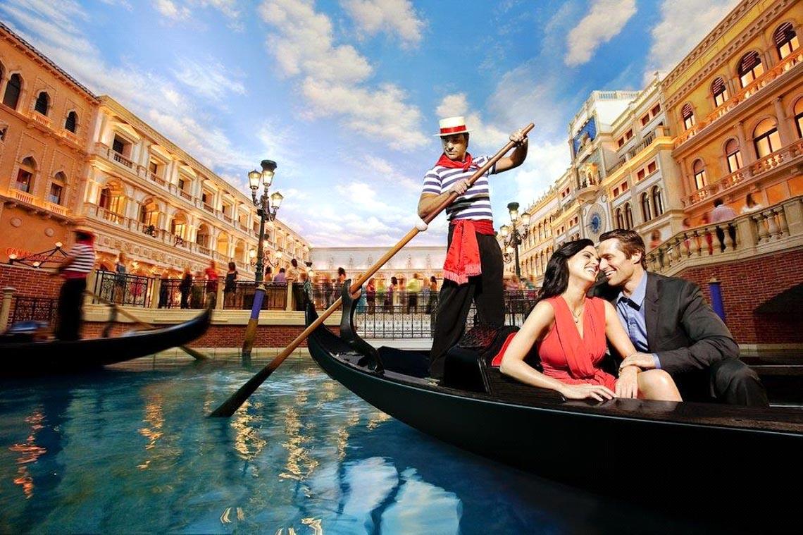 Venice - thành phố của huyền thoại và tình yêu -5